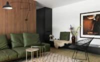 Garden suite - Nieuwpoort - Philip Simoen interieur - Loft Living